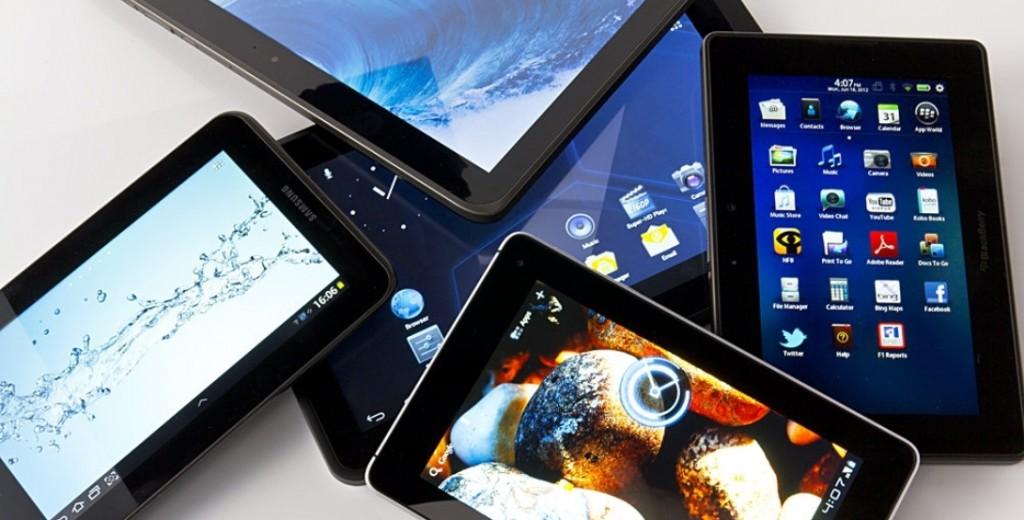 Компьютеры, ноутбуки, нетбуки, планшеты